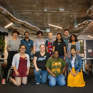 Global Diversity CFP Day Brisbane 2020