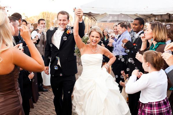 Wedding Williams