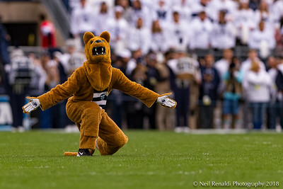 2018-10-13 | Penn State vs. Michigan State