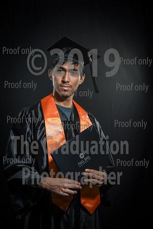 Ceremony 3 August 31st, 2018, Full Sail, Graduation,