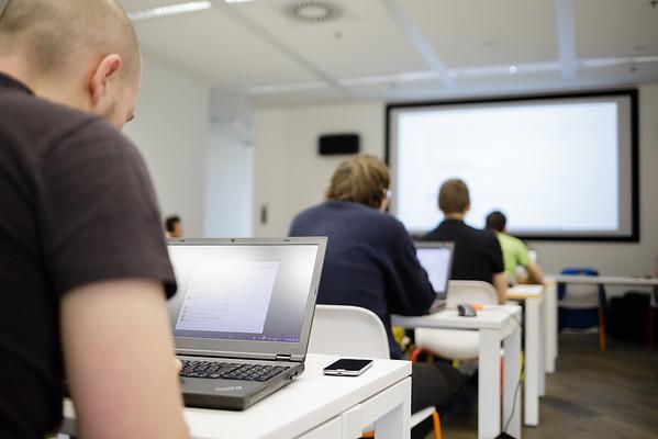 Python for Data Sciences Workshop