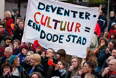 Schreeuw om Cultuur 2010