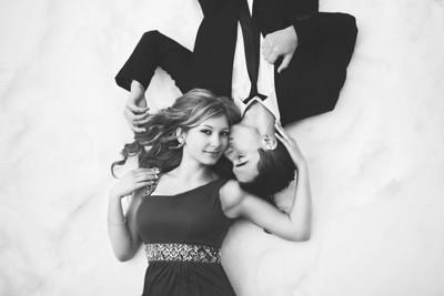 Alex & Alena Engaged