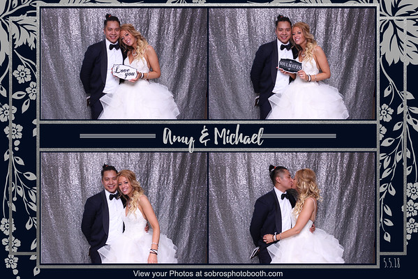 2018-05-05 Amy & Mike Regacho