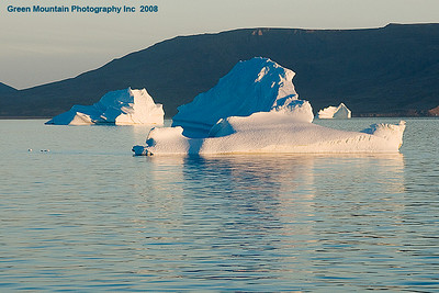 Greenland - Baffin Island