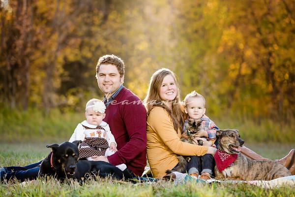 Gifford Family