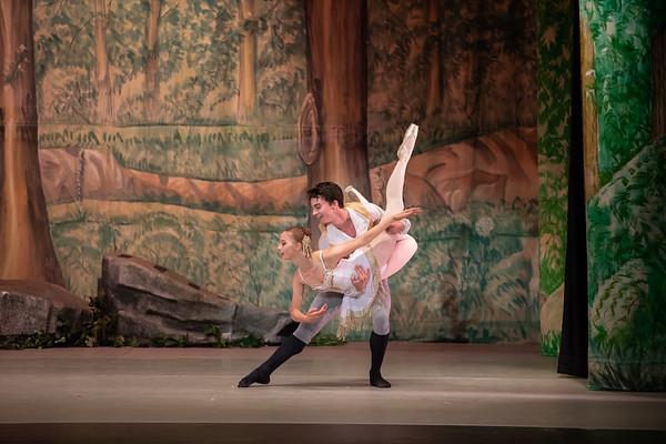 Hope Garden Ballet