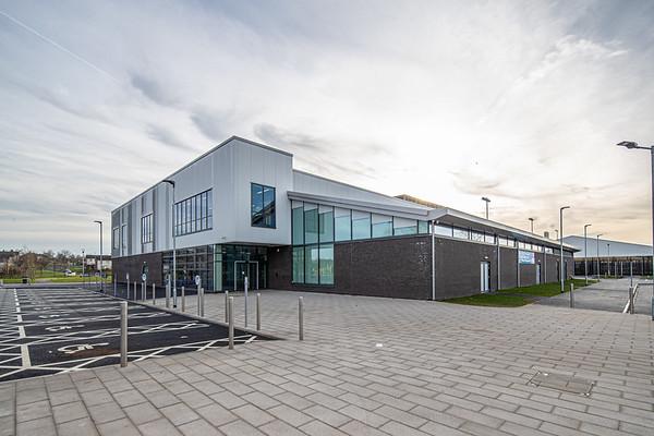 Brook Leisure Centre