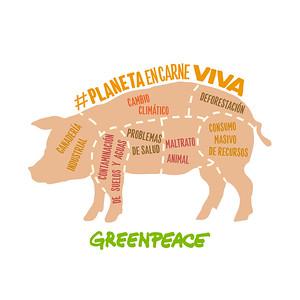#PlanetaEnCarneViva
