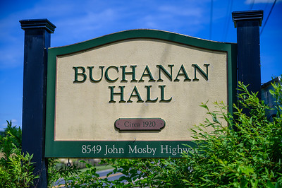 Buchanan Hall