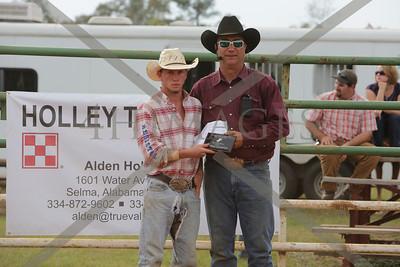 Rodeo Final Awards 2012
