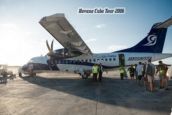 Havana Cuba Tour 2016