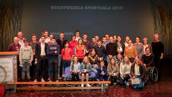Sportgala 2019