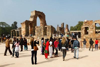 Chazen India 2010 - Delhi