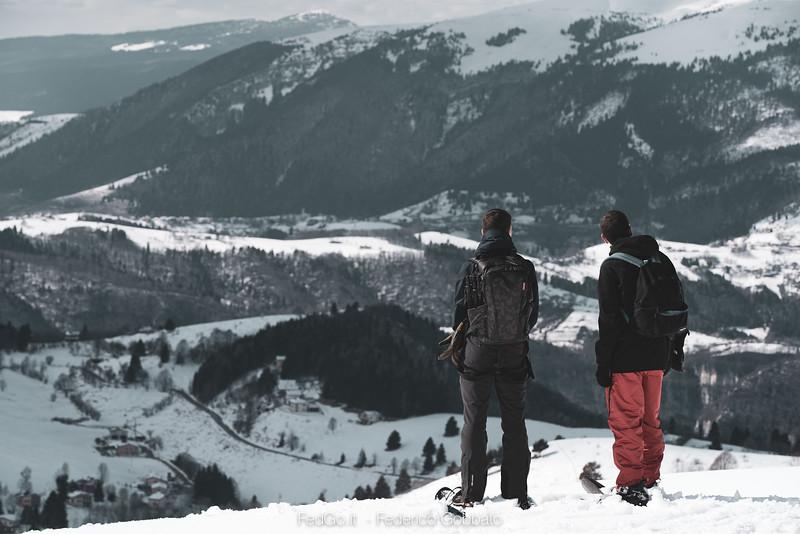 Fedgo-a73, Monte Asolone, Montegrappa, Neve, Scremin-07 marzo 2020-3.jpg