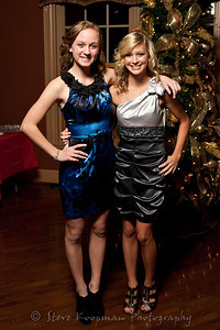 2011 PHS Christmas Dance