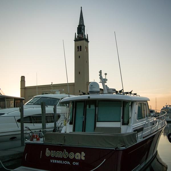 Gross Point Yacht Club