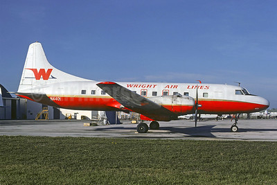 Wright Air Lines