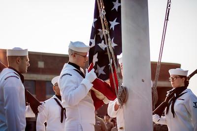 2017 9/11 Ceremony