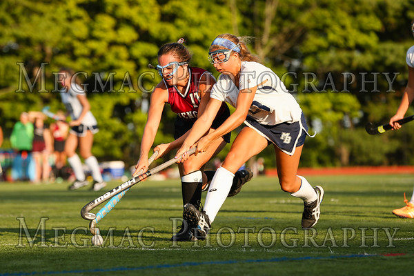 Field Hockey - 2015