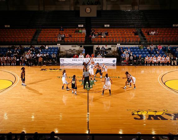 2010-11 Womens Basketball