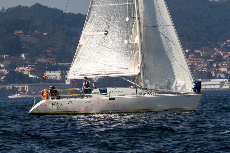 Cimb Maritime Hias axus barcoamigo ESP15028 7* 6-3-9-65 - IN A X 4 647 581 727