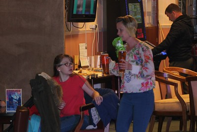 Carol's 60th. Rusthall 18th May 2019