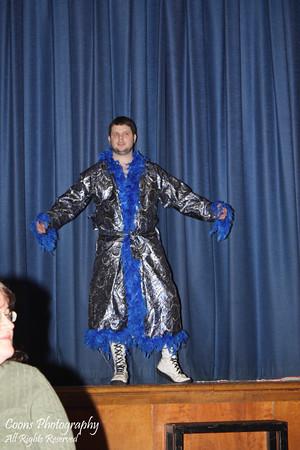 CTWE 2/12/11 - William King vs Doug Summers