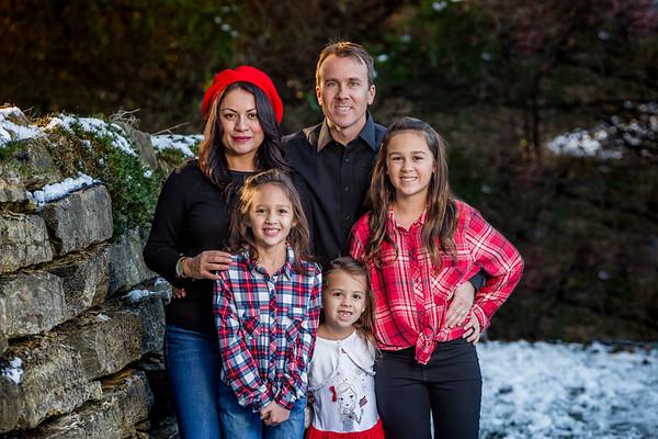 La Police Family