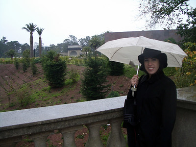 Lindy in the Park - November 26, 2006 (Rained Out?)