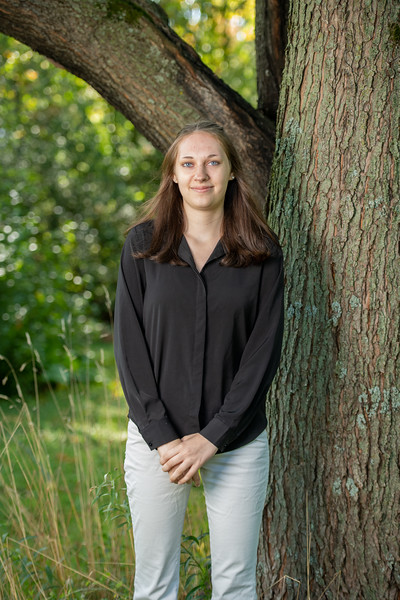 Gabby Joachim