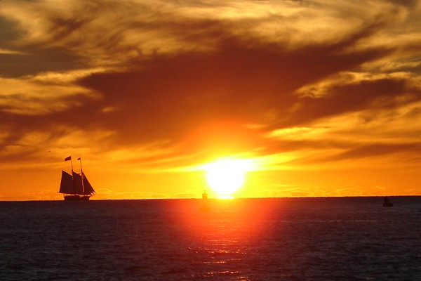Key West December 2005