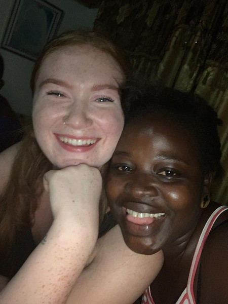 Mackenzie's photos from Ghana