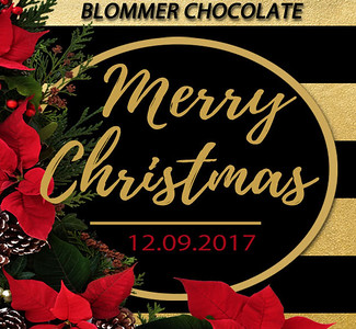 09-12-2017 ~ Blommer Chocolate Christmas Party