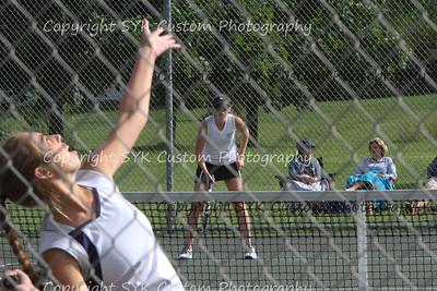 WBHS Tennis vs Louisville