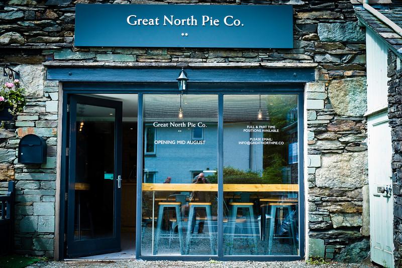 Great North Pie