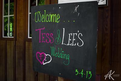 Lee and Tessa Bassard