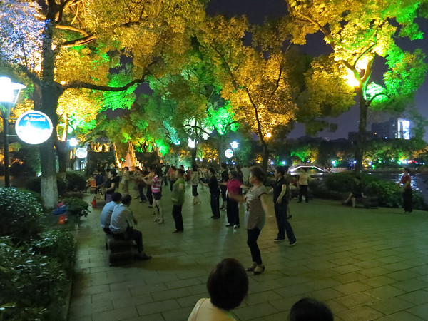 Guilin city, China
