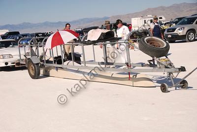 Bonneville Salt Flats 2009 Mon