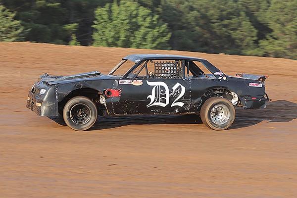 I-30 Speedway June 19, 2021