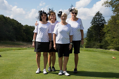 Ladies Fall 9-Hole Guest Day – August 29, 2018
