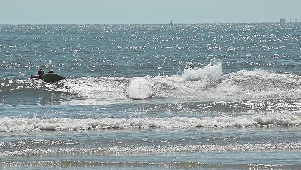 2020 Jul Tybee Surfing