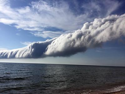 Arcus Cloud: June 11, 2016