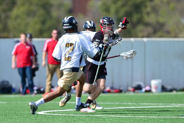 UCSD Men vs Biola, 4-26-14