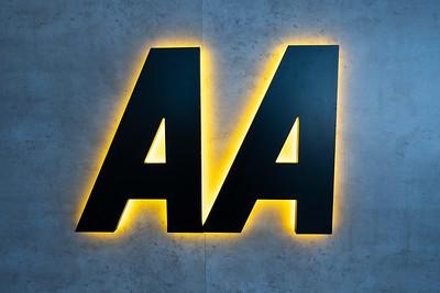 AA Building, Oldbury