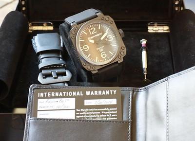 Watch & Camera Sale