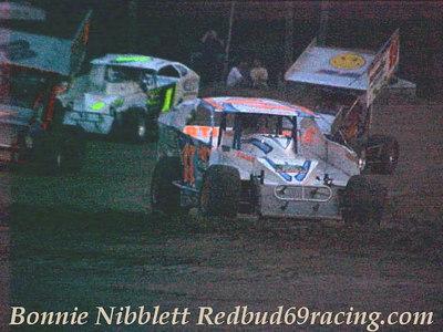 Delaware International Speedway September 22, 2006