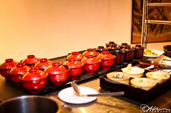 Benkay Food @ Nikko Hotel