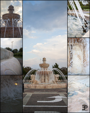 Renaissance Fountain