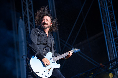 Foo Fighters, Koengen, 27.06.2019